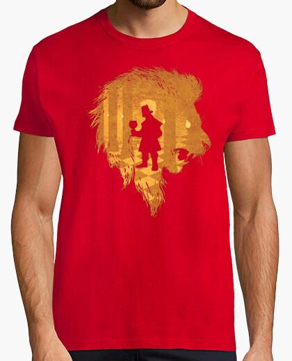 Camiseta Tyrion shadow