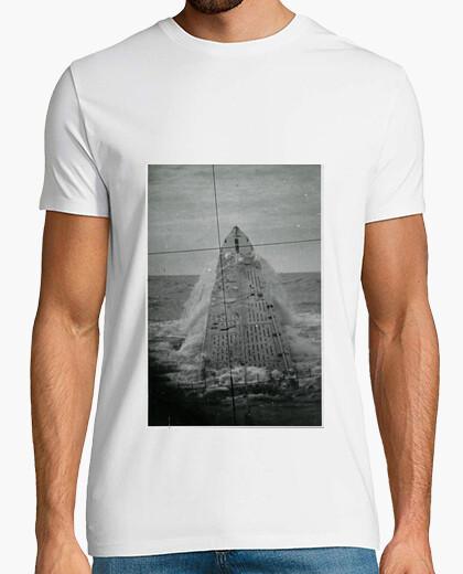 Camiseta U 427 Auftauchen. Hombre, manga corta, calidad extra
