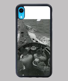 U 427 Beobachtung Funda iPhone XR