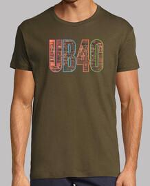 UB40 2º