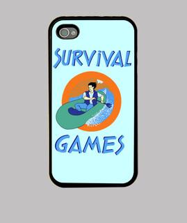 überleben games fall