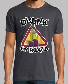 ubriaco a bordo 2