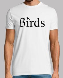 uccelli (uomo)