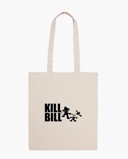 Borsa uccidere bag proposta di legge