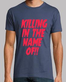 uccidere in nome di!