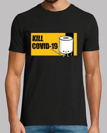 uccidi covid-19