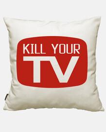 uccidi la tua tv