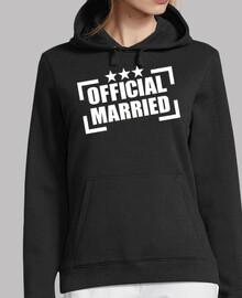 ufficiale sposato