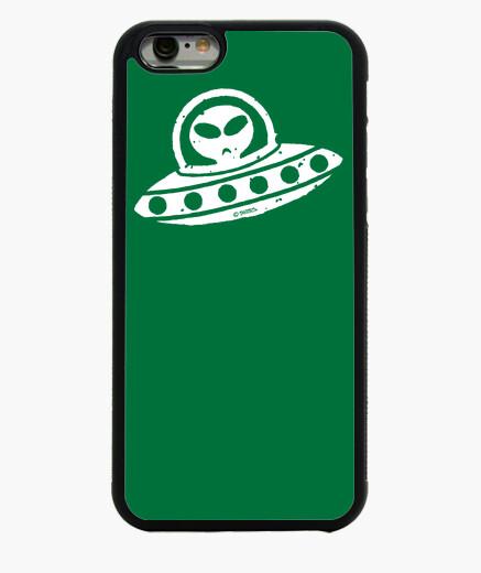 Funda iPhone 6 / 6S UFO