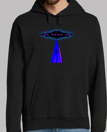 UFO extraterrestre détournement