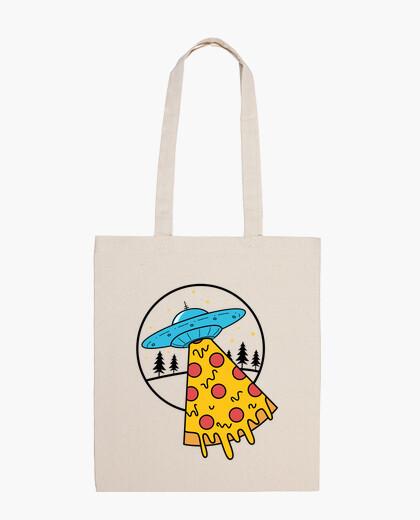 Bolsa Ufo Pizza
