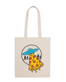 Ufo Pizza