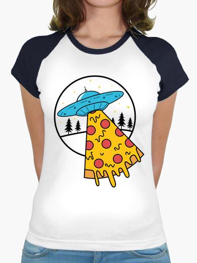 Camiseta Ufo Pizza