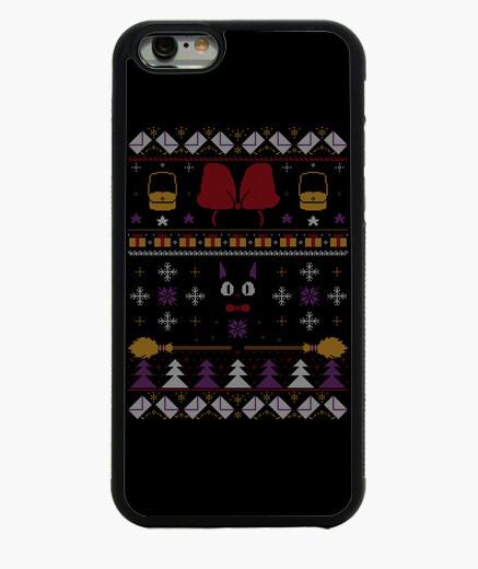 Coque Iphone 6 / 6S ugly chandail de livraison