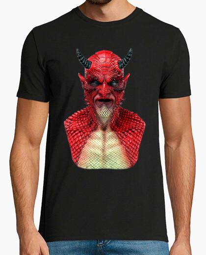 Camiseta Ugly Demon