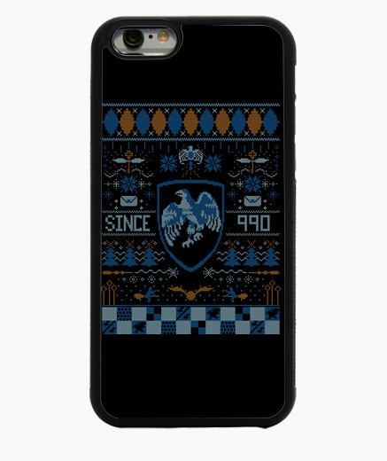 Funda iPhone 6 / 6S Ugly eagle Sweater