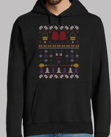ugly maglione consegna