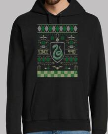 ugly maglione serpente