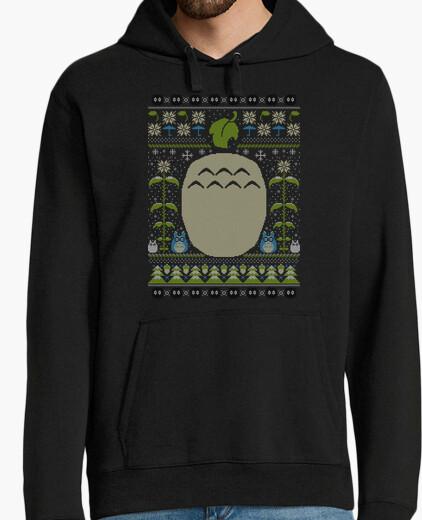 Jersey Ugly neighbor sweater