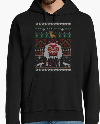 Jersey Ugly Princess Sweater