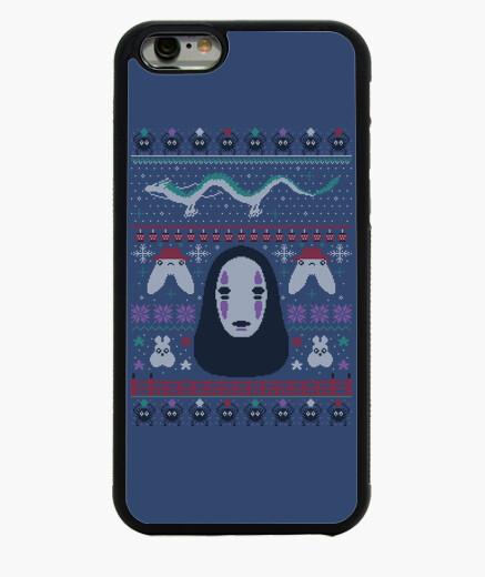 Funda iPhone 6 / 6S Ugly Spirit Sweater