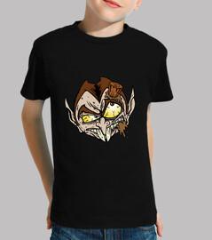 Ugly Vampire