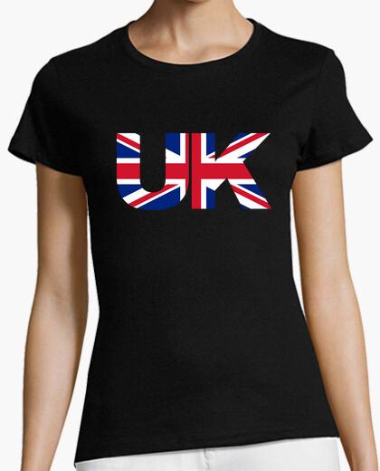 Uk (flag) t-shirt