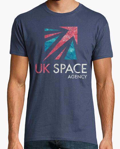 Camiseta UK Space V02