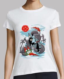 ukiyo e camisa para mujer jack