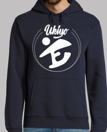 Ukiyo_e Logo White