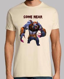 ulfsaar el guerrero ursa