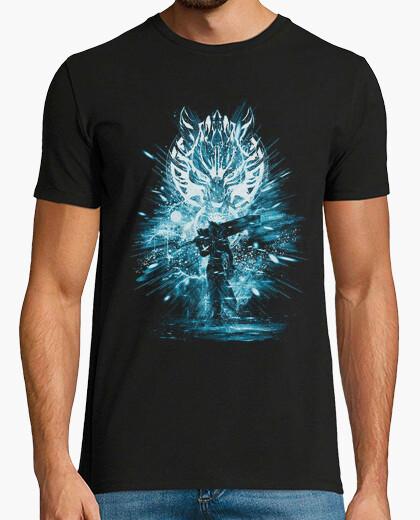 Camiseta última tormenta