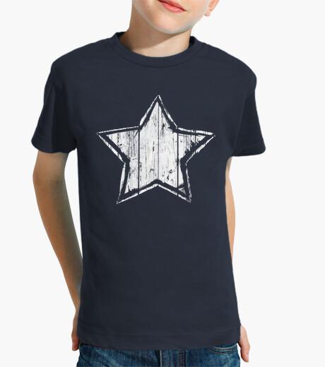 Ropa infantil Ultra Grunge Star - Silver Edition
