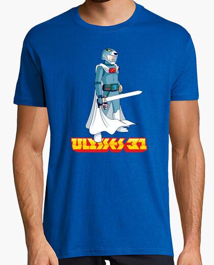 Camiseta Ulysses 31