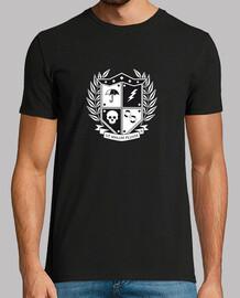 Umbrella Academy camiseta hombre