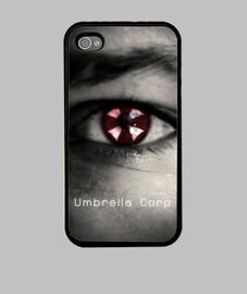 Umbrella Corp (iPhone 4/4S)