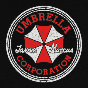 Camisetas Umbrella Corporation