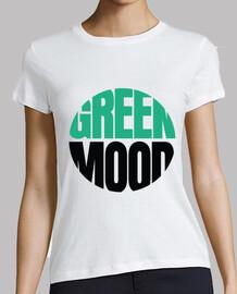 umore verde