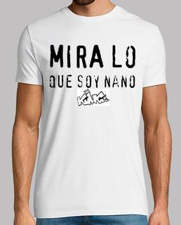 Un camiseta más