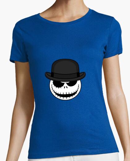 Tee-shirt un cauchemar d'horlogerie