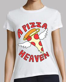 un cielo de pizza