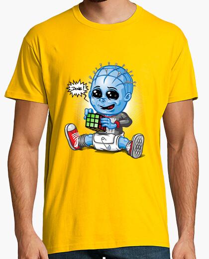 Camiseta un denfer bebé