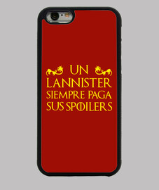 un lannister paye toujours ses spoilers