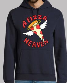 un paradis de la pizza