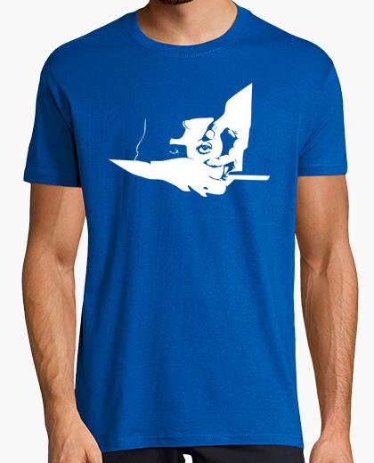 Camiseta Un Perro Andaluz (azul royal) - nº 141309 - Camisetas ... ca52726b5c4d4
