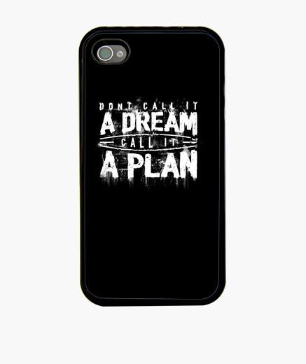 Funda iPhone un plan