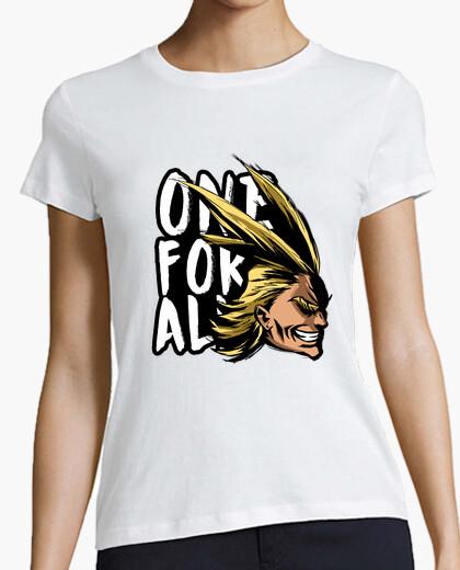 Tee-shirt un pour tous