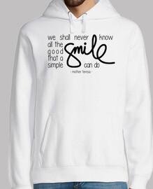 un semplice smile
