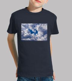 Un trozo de cielo