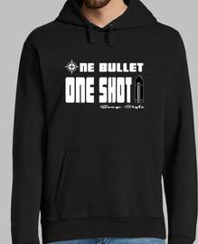 Una bala